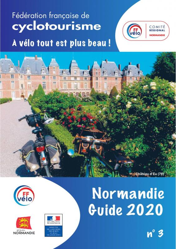 Guide normandie 2020