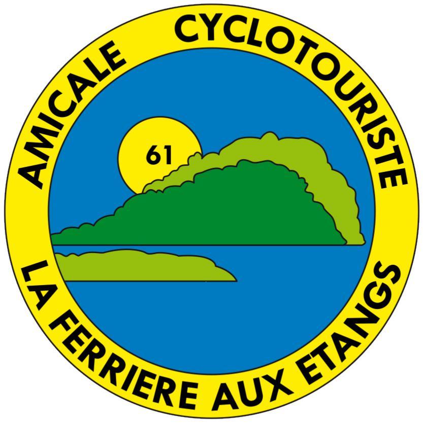 Amicale cyclotouriste La Ferrière aux Etangs